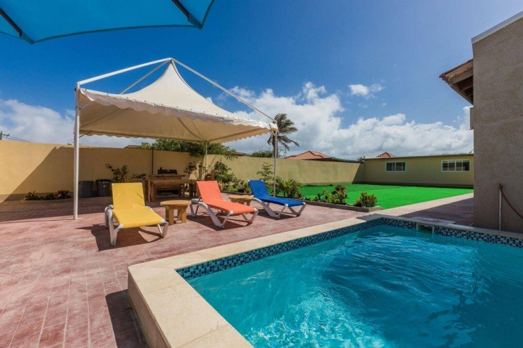 Aruba Oceanfront Apartments For Sale