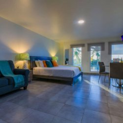 Aruba-Apartment-Suite-Spacious-Beds